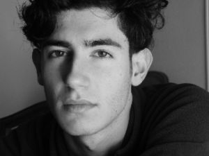 Nacho Gonzalez Martin